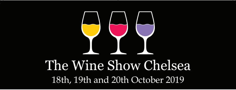 The Wine Show Chelsea